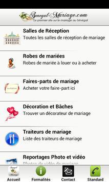 Senegal Mariage screenshot 1