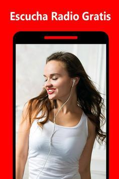 107.5 Amor Radio screenshot 1