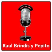 El Show de Raul Brindis y Pepito icon
