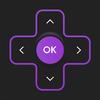 Roku Remote 图标