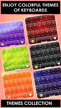 Cantonese Keyboard screenshot 11