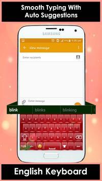 Cantonese Keyboard screenshot 3