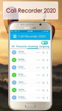 Call Recorder 2020 screenshot 4