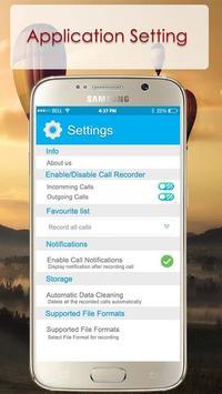 Call Recorder 2020 screenshot 7