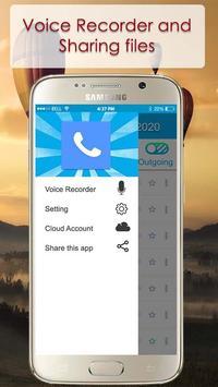 Call Recorder 2020 screenshot 1