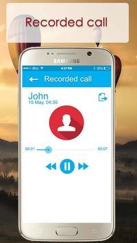 Call Recorder 2020 screenshot 2