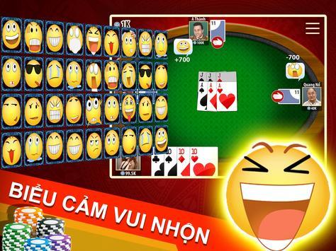 Tiến Lên Miền Nam - Tien Len Mien Nam - Đánh Bài screenshot 7