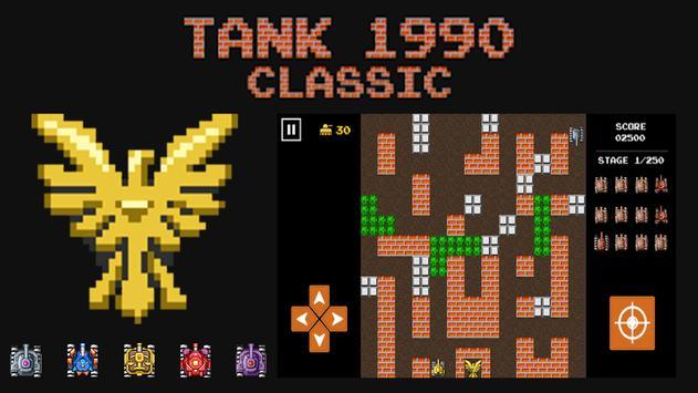 Tank 1990-poster