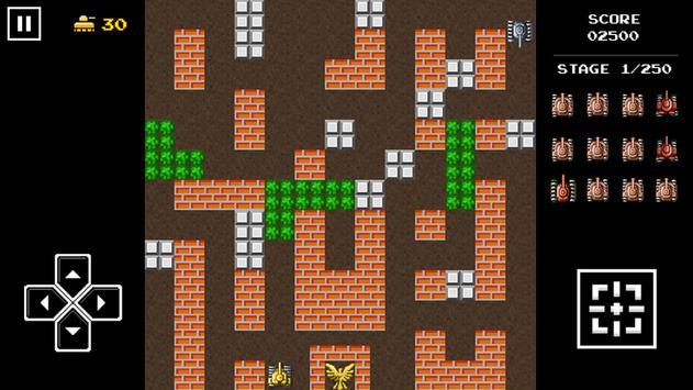 Tank 1990 screenshot 2