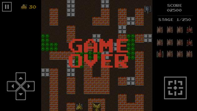 Tank 1990 screenshot 3