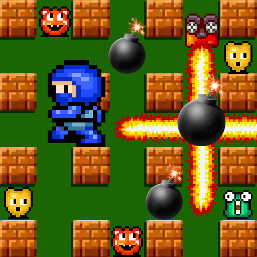 Download Bombsquad: Bomber Battle                                     An extremely exciting puzzle bomb place – free arcade bomb games.                                     SENSPARK                                                                              7.7                                         176 Reviews                                                                                                                                           1 For Android 2021