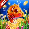 Fish Game - Fish Hunter - Daily Fishing Offline أيقونة