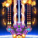 Galaxy Shooter Battle 2020 : Galaxy attack-APK