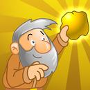 Gold Miner - de oorsprong-APK
