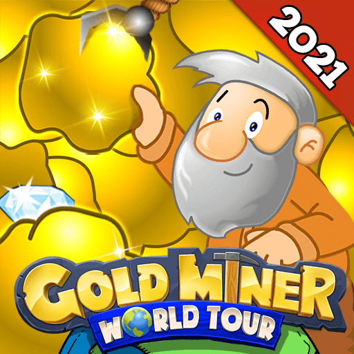 Goldminen-Welttournee