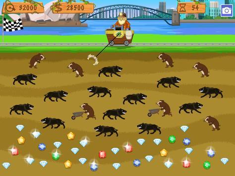 Gold Miner World Tour Ekran Görüntüsü 16