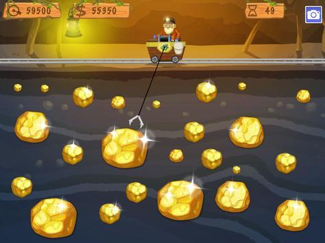 Gold Miner World Tour Ekran Görüntüsü 10