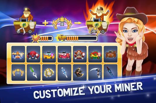 Gold Miner World Tour screenshot 4