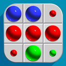 Line 98: Color lines, Connecting 5 Game-APK