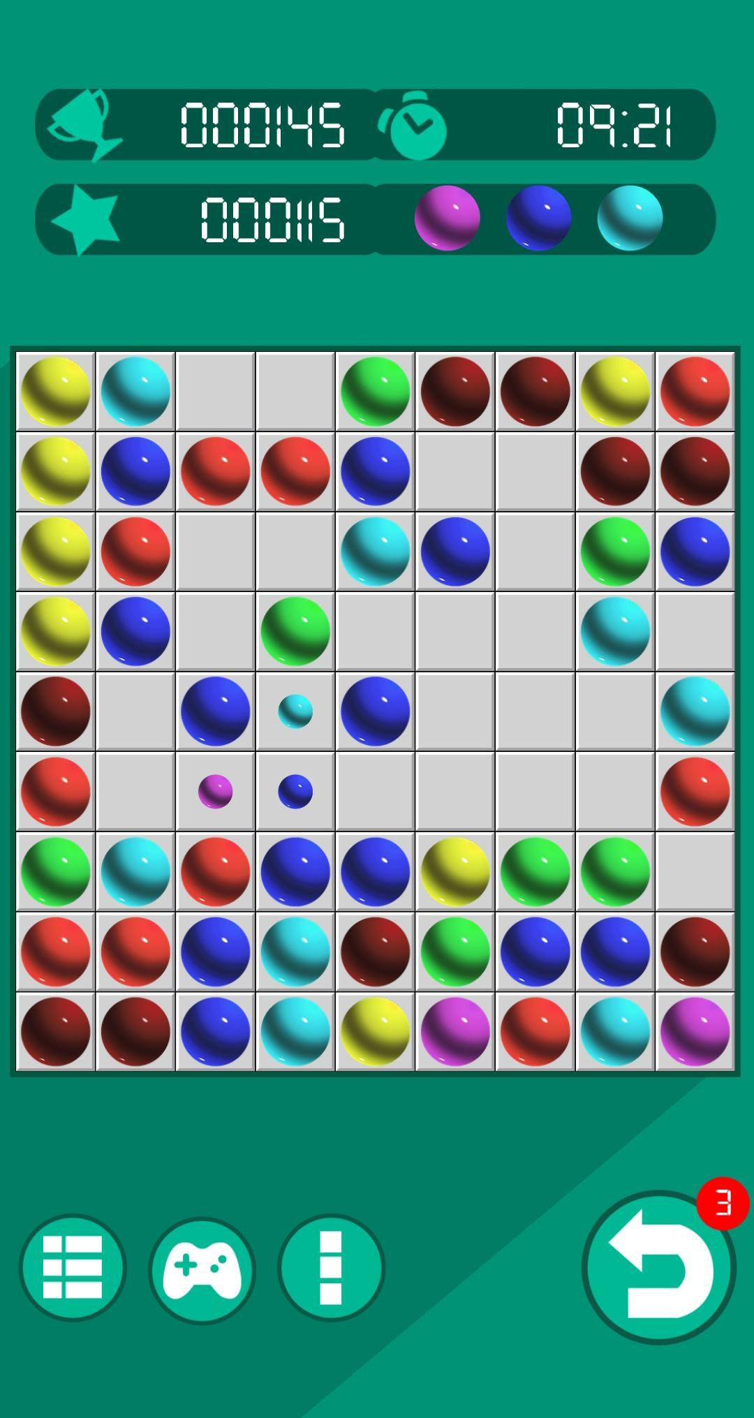 Color Lines for Android - APK Download
