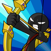 Stickman Battle-icoon