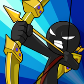 Stickman Battle icon