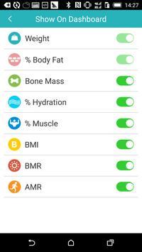 BodyMonitor Ekran Görüntüsü 5
