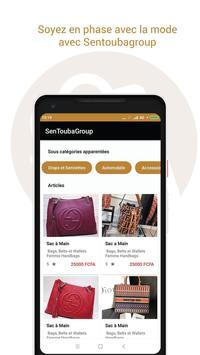 SenToubaGroup screenshot 3