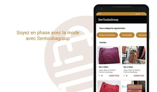 SenToubaGroup screenshot 11