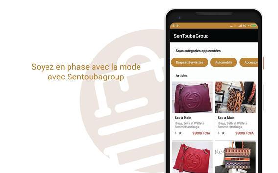 SenToubaGroup screenshot 7