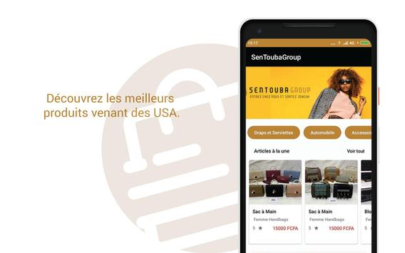 SenToubaGroup screenshot 4