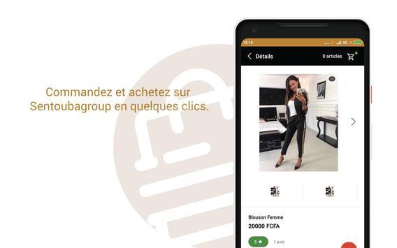 SenToubaGroup screenshot 6