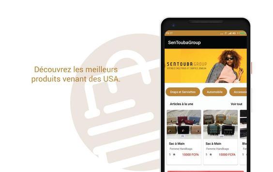 SenToubaGroup screenshot 8