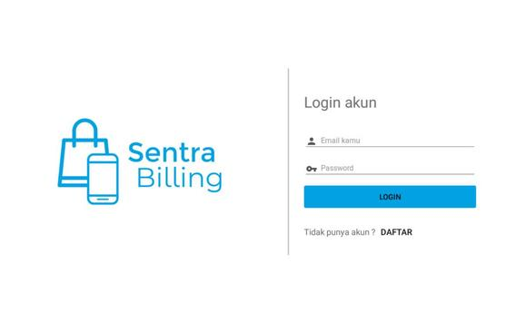Sentra Billing screenshot 6