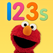 Elmo Loves 123s icono