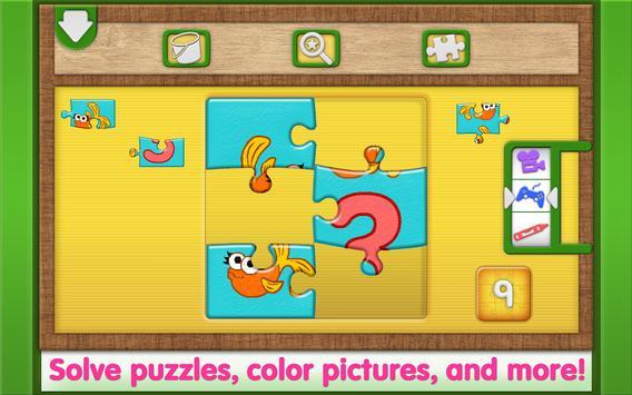 Elmo Loves 123s captura de pantalla 3