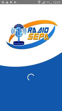 Radio Sepa poster