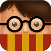 Spells Book & Quiz Harry Potter 圖標