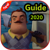 Guide 2020 for Hi Neighbor Alpha 4 图标