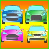 Paopao Cars - Onet 2019 icon