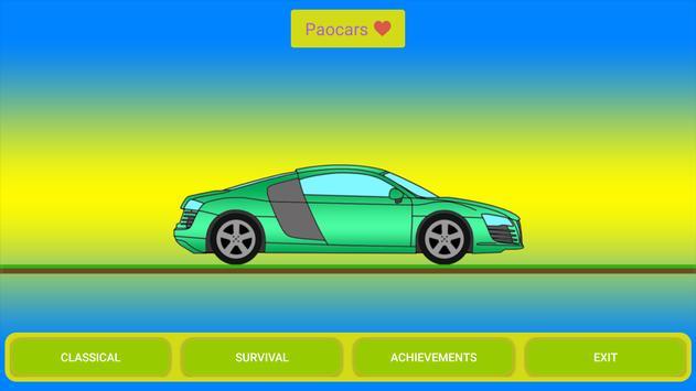 Paopao Cars - Onet 2019 screenshot 3