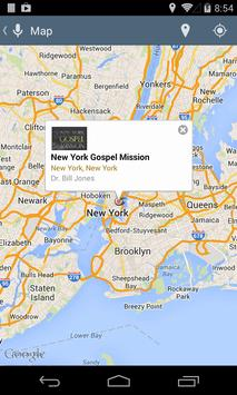 New York Gospel Mission screenshot 3