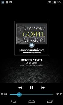 New York Gospel Mission screenshot 2
