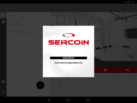 Sercoin EasyView screenshot 5