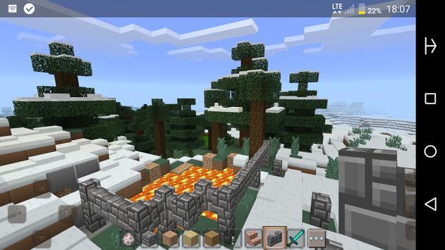 Mini Block Craft - New Crafting 2020 screenshot 3