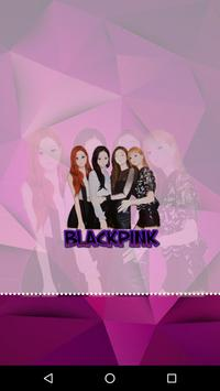 Piano Tiles-BLACKPINK poster