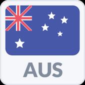Radio Australia Fm Am icon