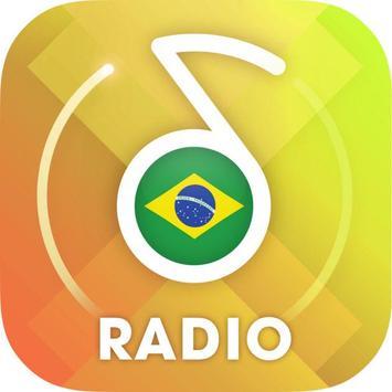 Radio Brasil poster