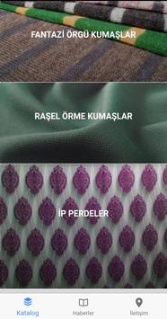 Başeren Tekstil - Pardes poster