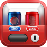 Soda Can Opening & Vending Machine Sounds The Best